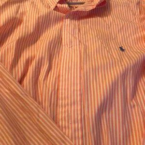 Long sleeve button down Ralph Lauren